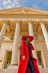 Where in the World is Carmen Sandiego? by vichun