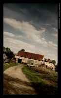 The Country by mjagiellicz