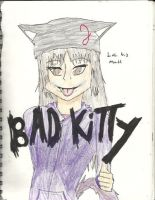 Bad KiTTy 2 by StygianRecluse