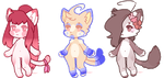 Adopts |CLOSED by Pixy-Anna