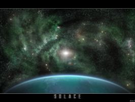Solace by EnthroneD