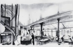 For sale - Bistrot - Paris by nicolasjolly