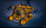 Submersible by Pitermaksimoff