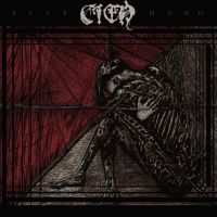 Cien - Ecce Homo (Front Cover) by Dancing-Deadlips
