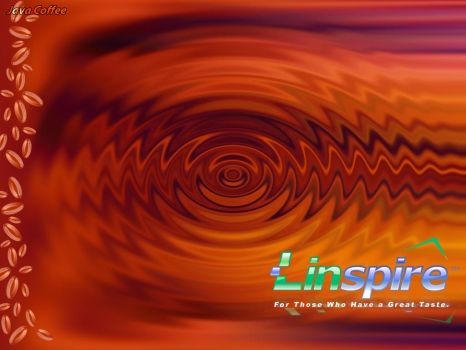 Linspire Java Coffee by xsos