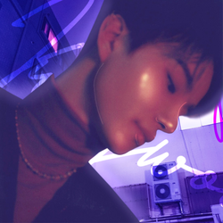 Jungwoo - ICON by alottaedits