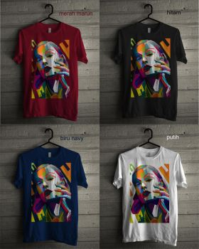 tshirt wpap on sale by MuhammadLutfi