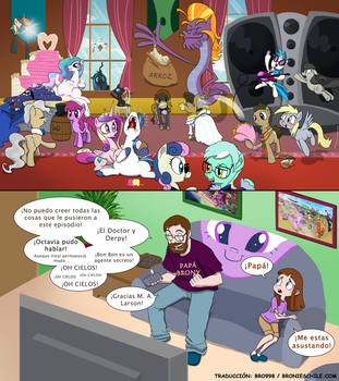 Capitulo 100 by Bro998