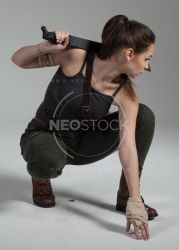 Natalia Adventure Hero 210 - Stock Photography by NeoStockz