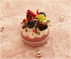 Christmas Lolita boxes 5.FunBerry by Fraise-Bonbon
