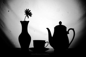 one tea to two by Mirlenges