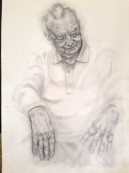 my grandfather by corados