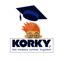 Korky by Wioch-Men