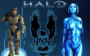 Video Game halo 337394 by talha122