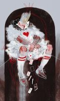 King Of Hearts by FrancescaAzzoni