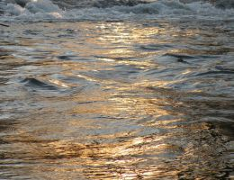 golden water by DougFromFinance