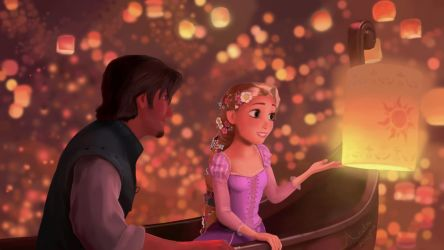 Tangled Forever by Dutch-Flower