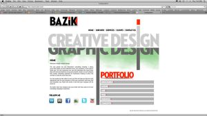 Website by bazikg