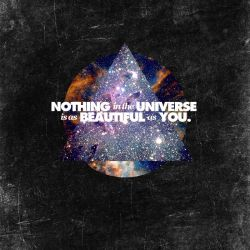 You're Beautiful. by paperairplane