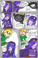 Fourswords: Vaati Edition part 12 by Plasmatiel