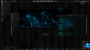 Kuler-Spaceview by LaGaDesk