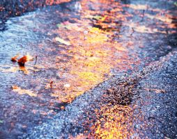 Cold Cold Pavement by incolor16
