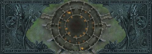 Tower background map by dron111