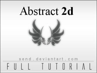 Sendian 2d Tutorial by send