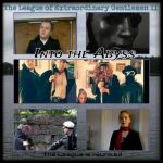 the League of Extraordinary Gentlemen 2. Fan film by TerrySilverOIl