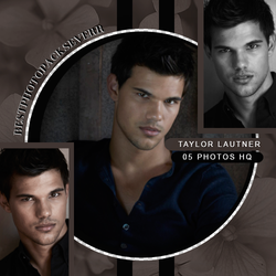 Photopack 22596 -Taylor Lautner by southsidepngs