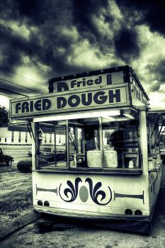 Fried Dough by CM-Photo