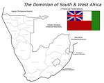 Rqst: Dom. of S W Africa map by Neethis