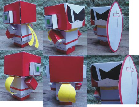 Cubeecraft by romulo1995