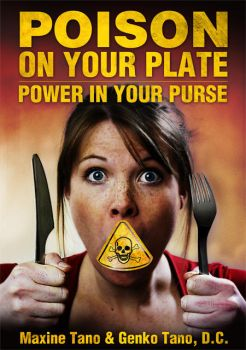 Poison On Your Plate by BelindaPepper