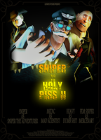 Sniper and the Holy Piss II by Ultimote