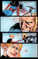 Legion Of Super Heroes 16 pag2 by danielhdr