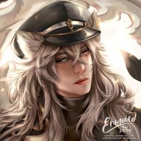 G : Strauss Aldaine by enmoire