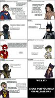 MK Vs DC Interviews by The-DCE