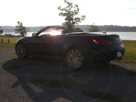 G37 Coupe Convertible 2 by AdamTLS
