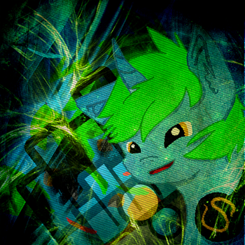 It's an avatar pic thing... by WubWubApleJack