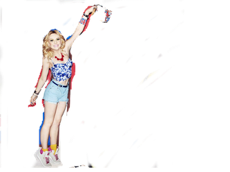 PNG de Perrie Edwards! (pedido2) by LuuTomlinson1D