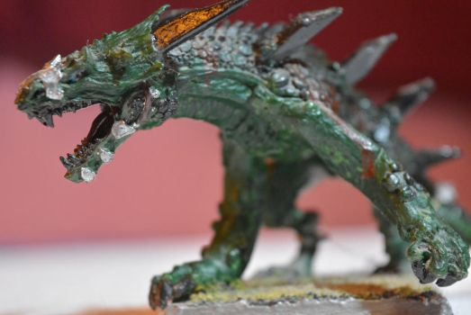 Carnosaur conversion thing by Phovos-the-Raptor