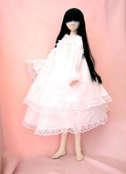 Pretty Nightgown by Perfect-Lucky