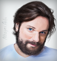 Gronkh by Atheyos