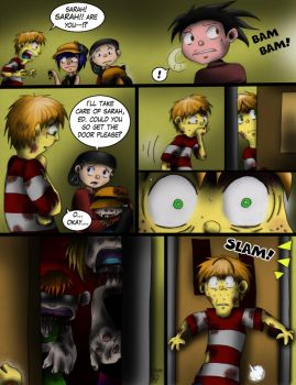 All Hallow's Eve Page 14 by Nintendo-Nut1