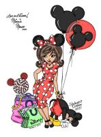 Minnie Girl by slinkysis3