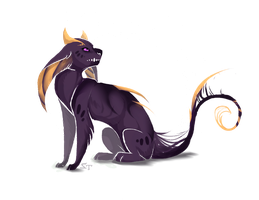 [CLOSED] Adopt auction by Terriniss