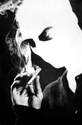 Smoker by Jonthearchitect