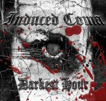 Induced Coma - Album Art by Stormie-Heather