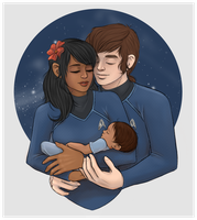 New Family by SeekHim